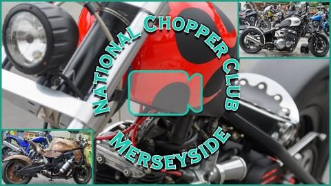 NCC Merseyside Custom Show