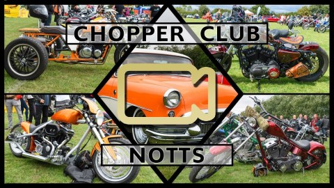 chopper club notts