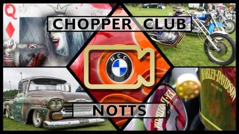 chopper club notts