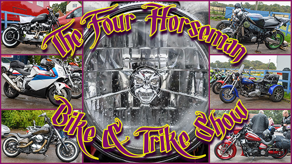 four horseman show