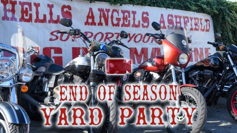 hells angels ashfield