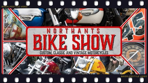 northants bike show