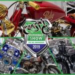 classic bike show 2019