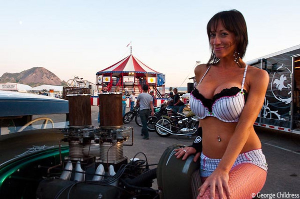 Chillicothe motorcycle rally
