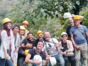 MotoZingarata - Equi Terme 01 Settembre 2019