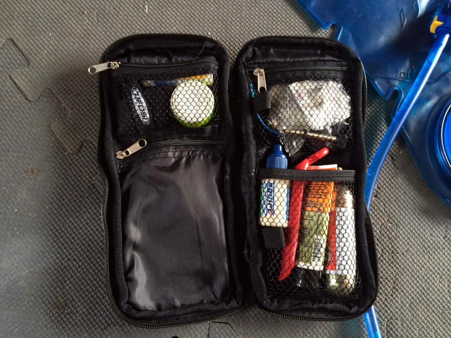 Review  Sticky Pod Organizers for Jersey Pockets   Hydration Packs ... 65c727910