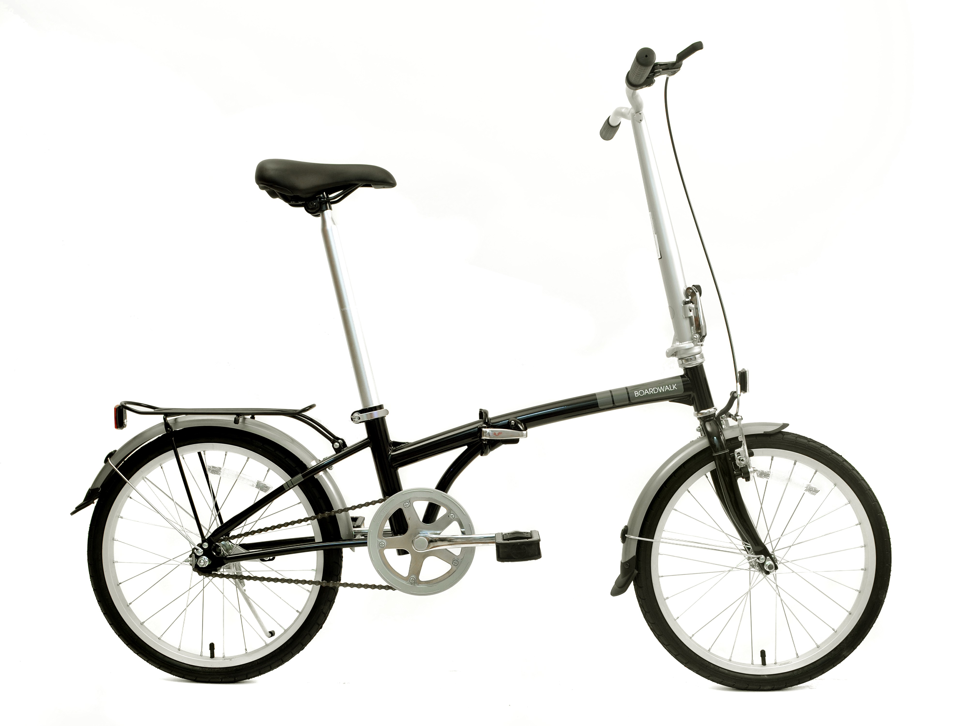 New Models From Folding Bike Manufacturer Dahon