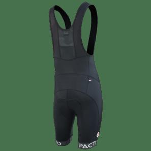 Alpine RFLX Thermal Bib Shorts - Back