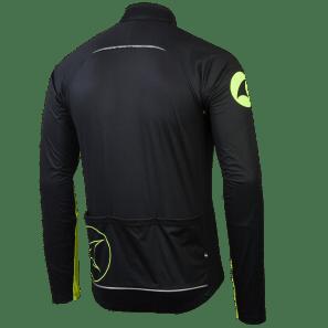 Breckenridge WXD Jacket back