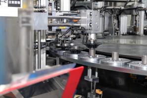 SRAM Taiwan Factory Tours Suspension Shifters Derialleurs Carbon production114