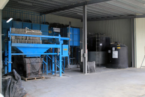 SRAM Taiwan Factory Tours Suspension Shifters Derialleurs Carbon production136