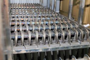 SRAM Taiwan Factory Tours Suspension Shifters Derialleurs Carbon production146