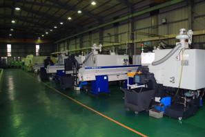 SRAM Taiwan Factory Tours Suspension Shifters Derialleurs Carbon production159
