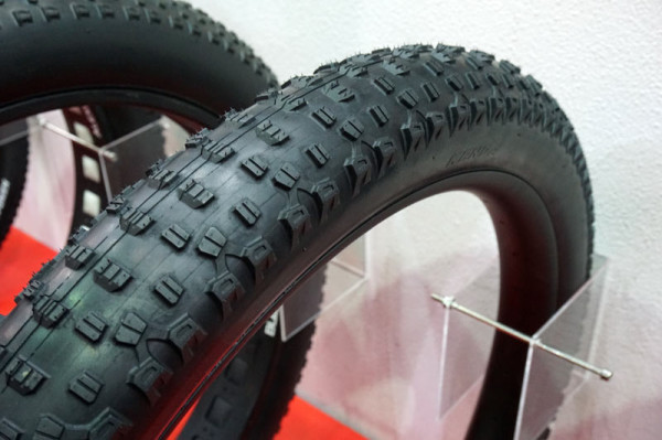 kenda havok 27.5+ mountain bike tire
