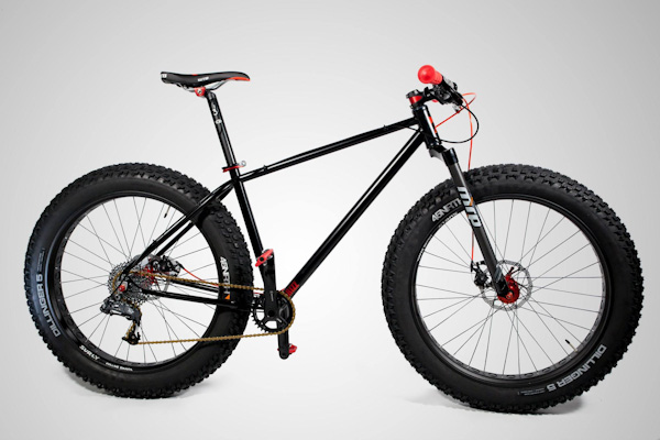 Rad Bicycle Company's The Grizz fatbike
