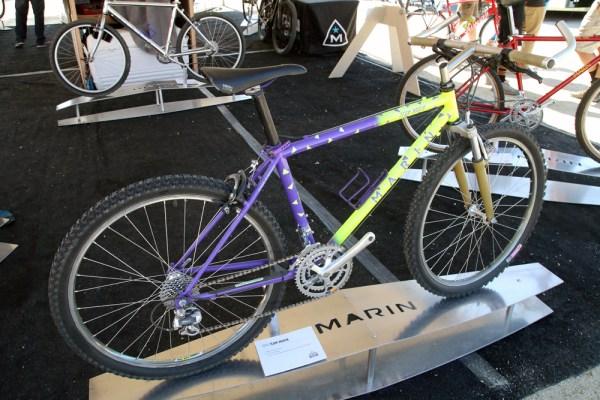 Marin bikes 30th anniversary 27 plus pine mountain four corners touring (25)