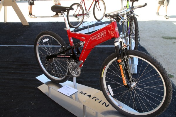 Marin bikes 30th anniversary 27 plus pine mountain four corners touring (32)