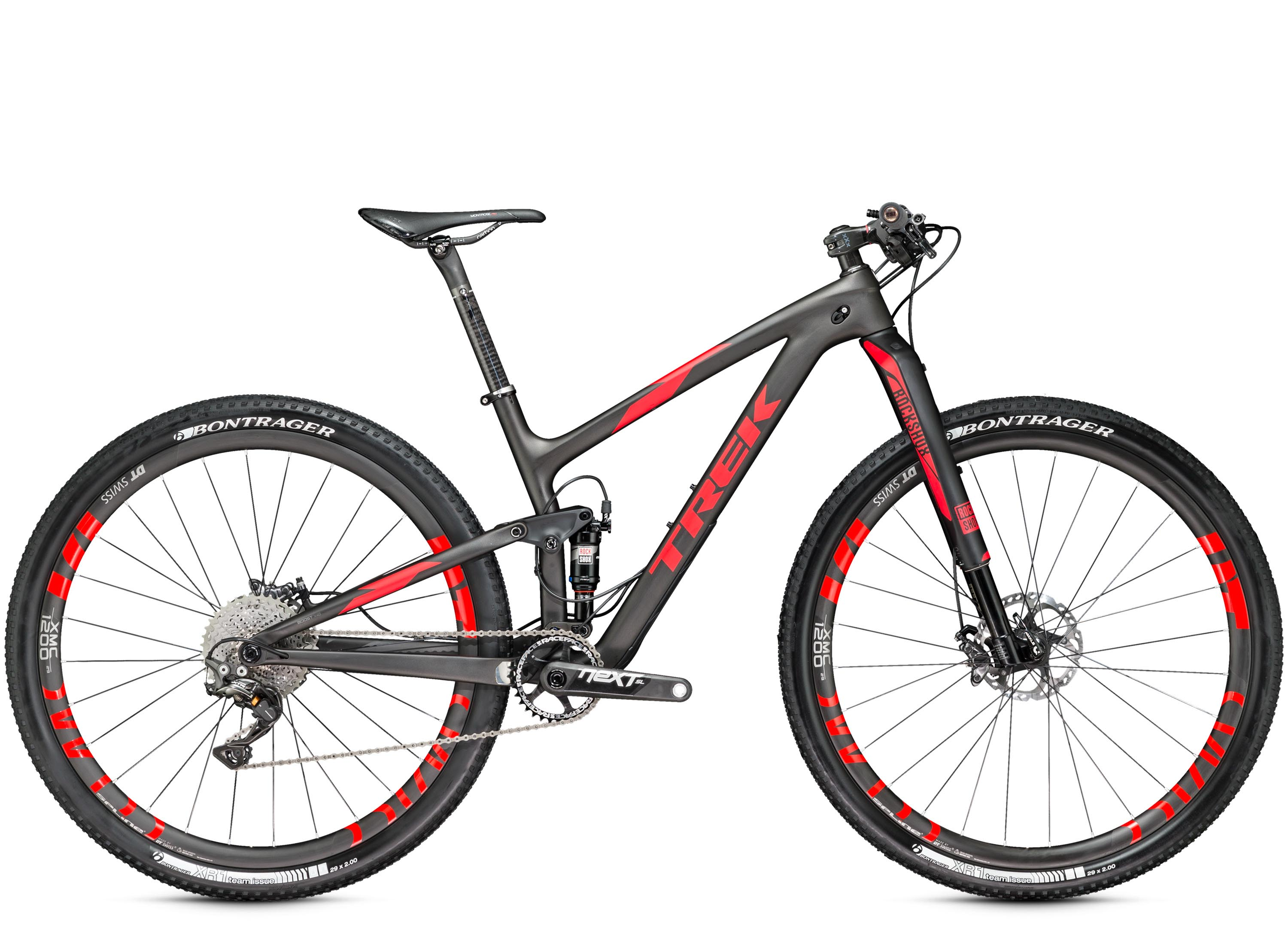 Trek Smooths Out Xc Racing With New Isospeed Procaliber Sl And Revamped Top Fuel