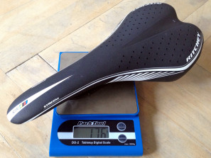 Ritchey_WCS-Vector-Evo-Streem_road-cyclocross-saddle_actual-weight-176g
