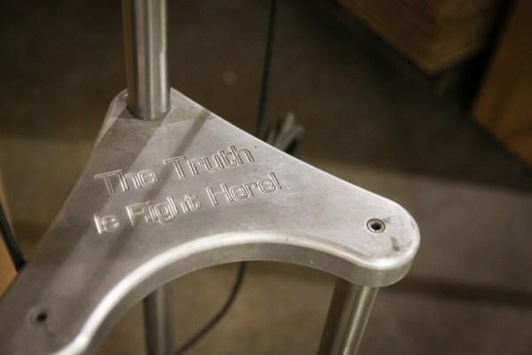Litespeed titanium bicycle factory tour american bicycle group quintana roo_-61