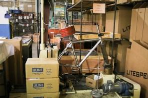 Litespeed titanium bicycle factory tour american bicycle group quintana roo_-62