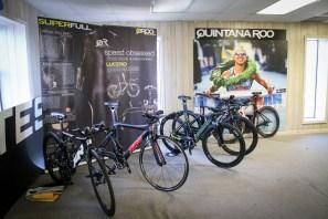 Litespeed titanium bicycle factory tour american bicycle group quintana roo_-8