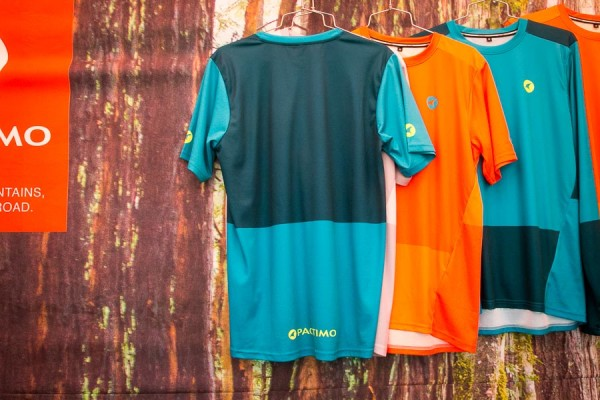 Pactimo mountain bike apex mountain bike collection clothing mtb bib chamois short linerIMG_3880