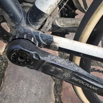 Verve-Cycling_Infocrank_110-BCD_power-meter-crankset_replacement-magnet