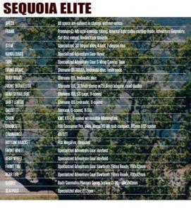 2017-Specialized-Sequoia-Elite-specs