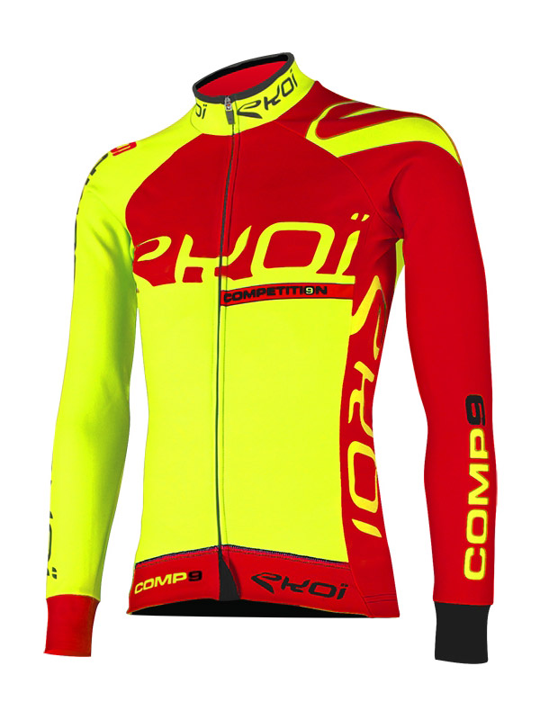 6eaa415c4 Stay warm   be seen with new Ekoi Competition9 winter riding kit ...