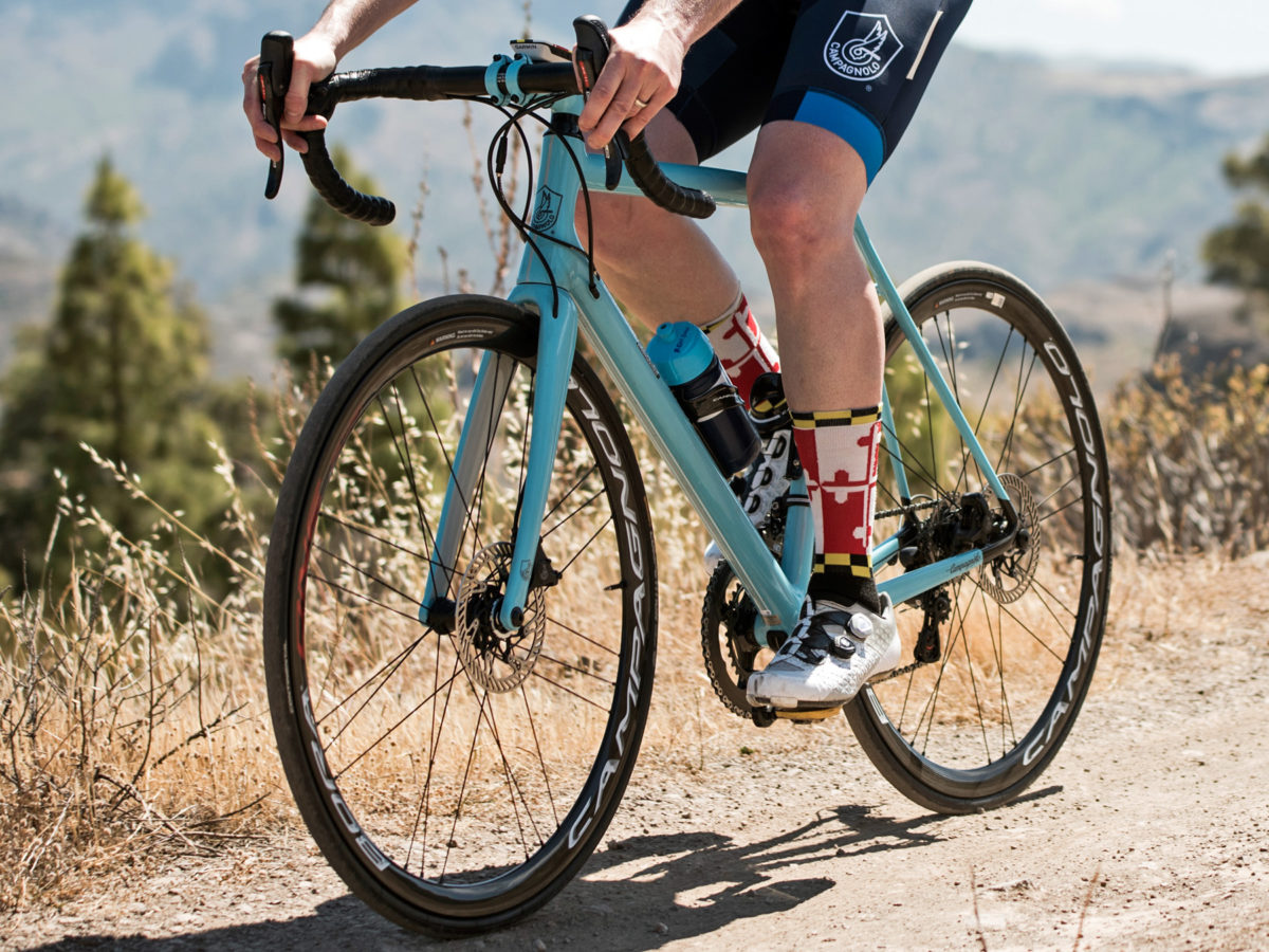 d04d68818 Breaking! Campagnolo goes all in on road hydraulic disc brakes for every  level – EPS   mechanical