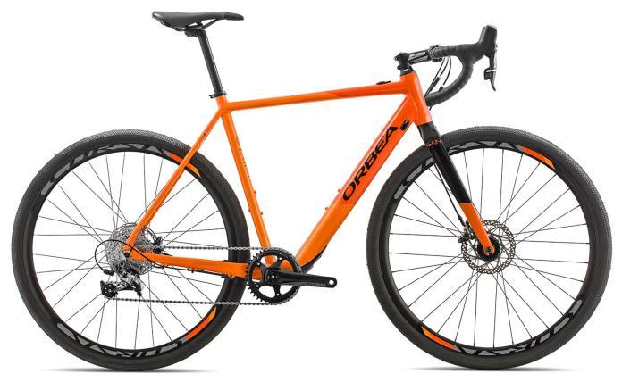 Orbea Gain aluminum road e-bike e-road bike electric-assist road bike stealth battery motor integration Gain D15 allroad