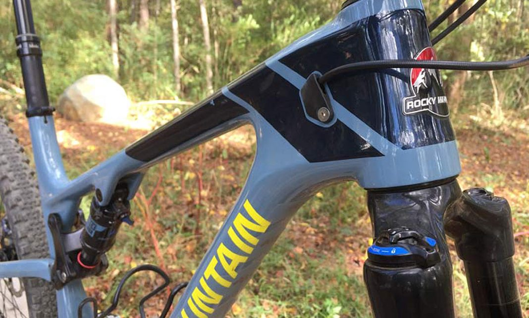 Does your mountain bike frame size dictate the shock tune or is one size fits all