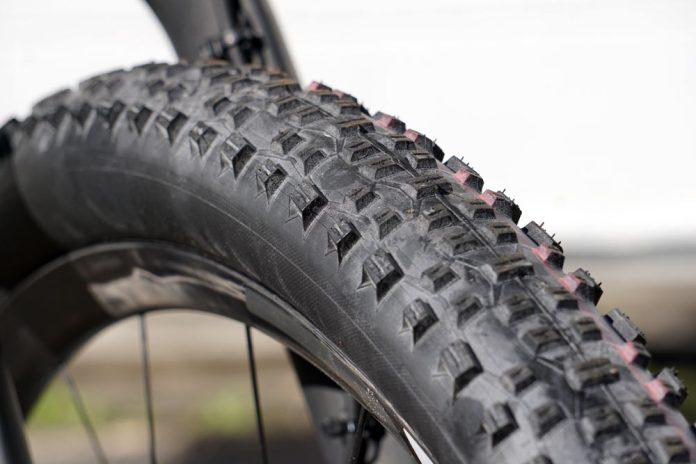 Schwalbe Racing Ralph Addix Speed Compound XC mountain bike tire review