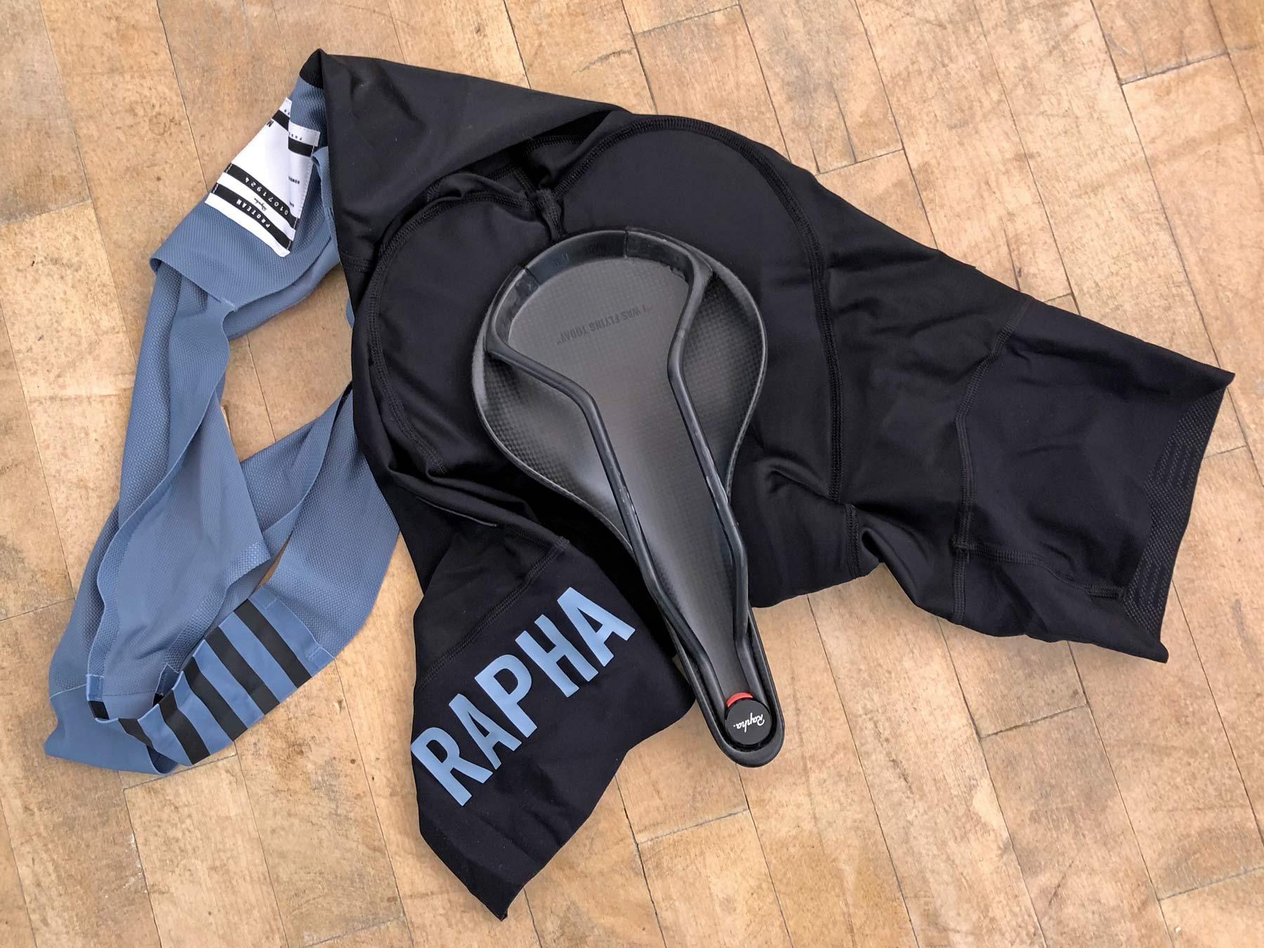 ... splash of pink may be the hallmark of Rapha s premium clothing fb774c60d