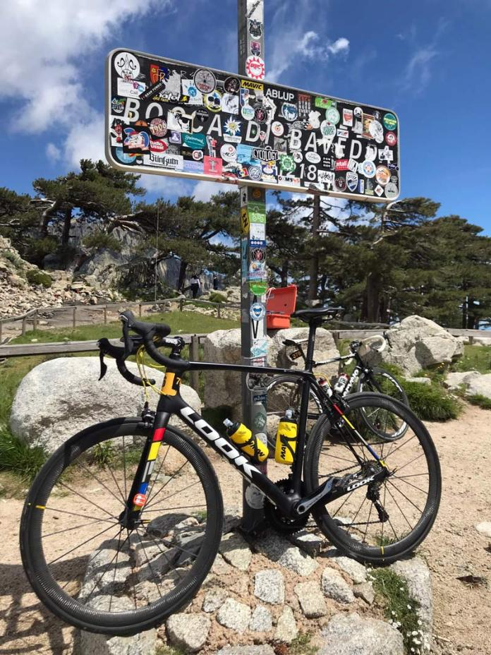 long term test of 2018 Look 785 Huez road bike proves its a capable climbers bike that can be built very light