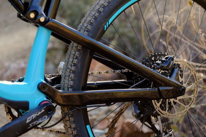 We test Rocky Mountain's new Thunderbolt Carbon 50