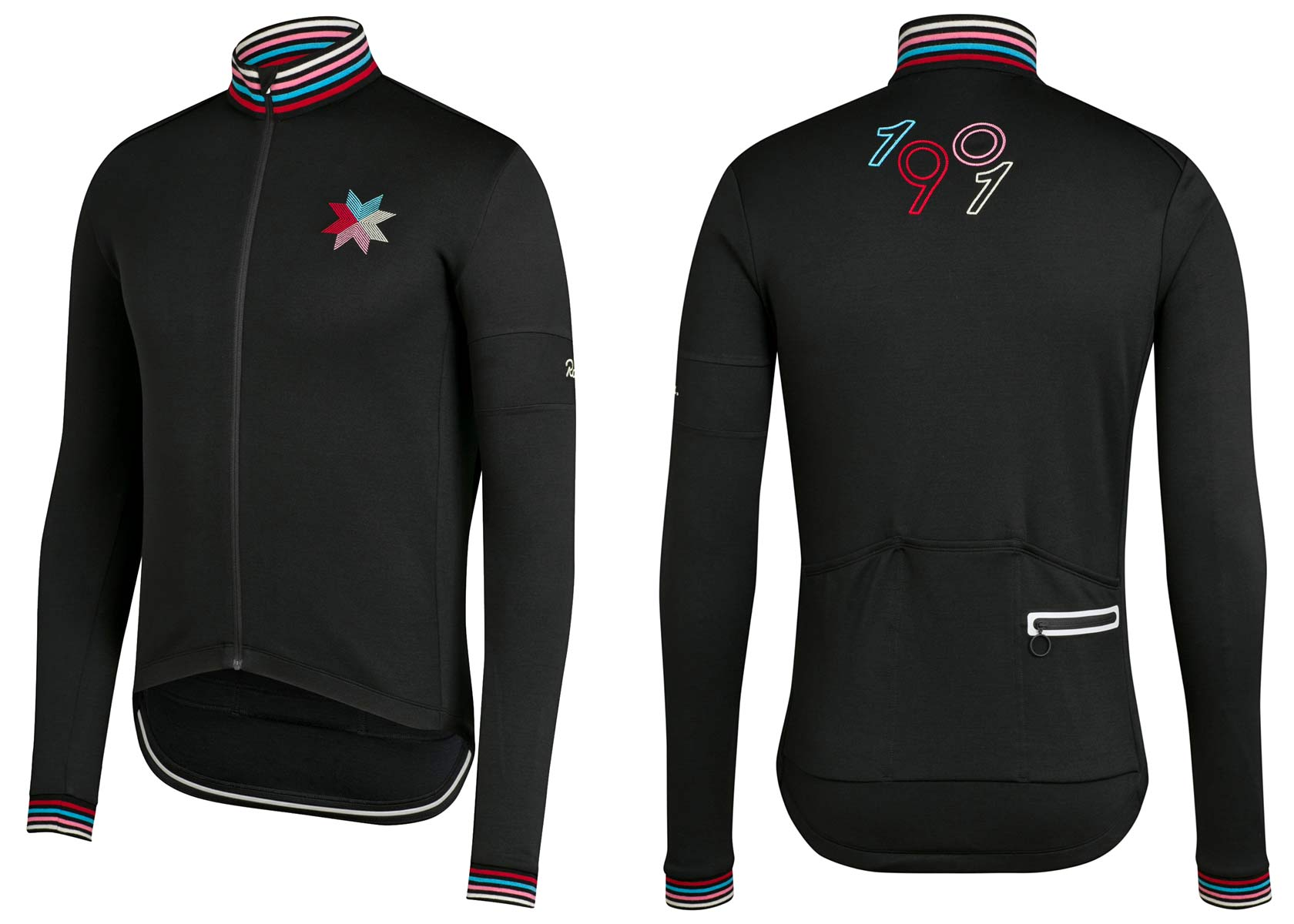 Rapha is back again with another new Cross Collection to have you racing in  black 887c169d6