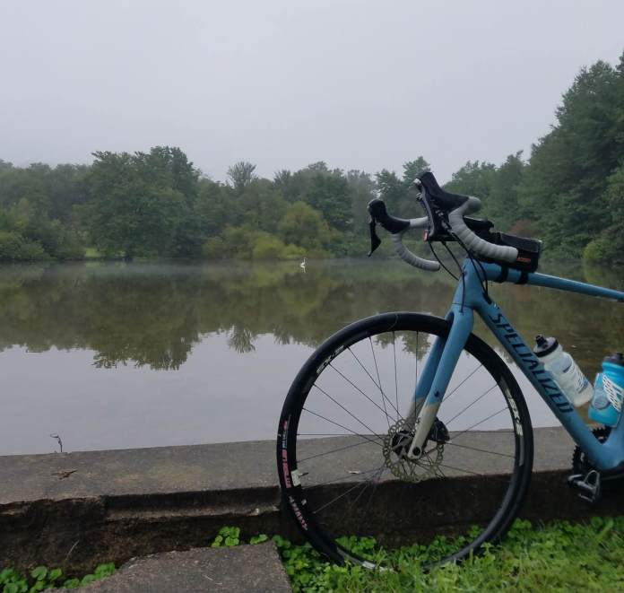 bikerumor pic of the day phoenixville, pa, cycling.