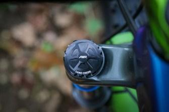 "Cane Creek Helm gets more affordable + hands on w/ the HELM 29"" suspension fork"