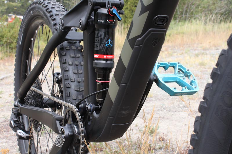 Review The 2019 Trek Remedy 8 Is A Solid Climber And
