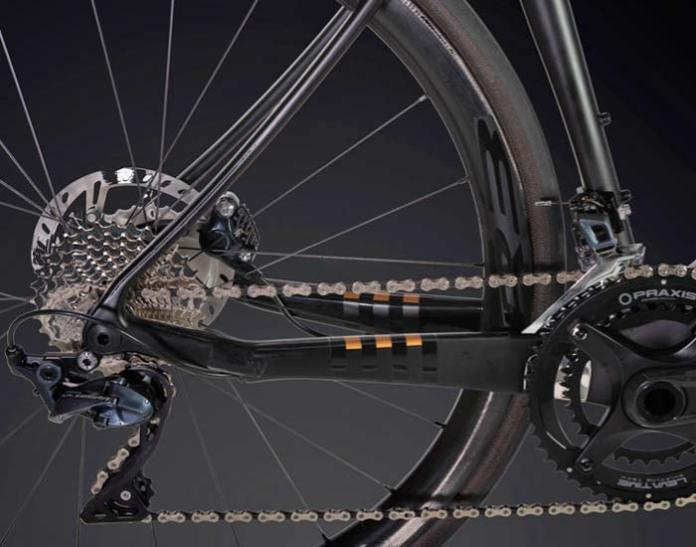 2019 Norco Section big tire, performance all-road bikes