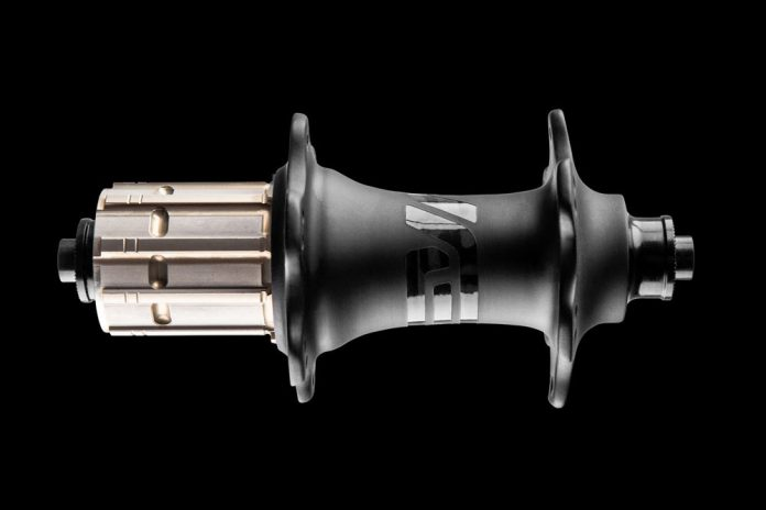 ENVE carbon fiber hubs are made in ogden utah usa