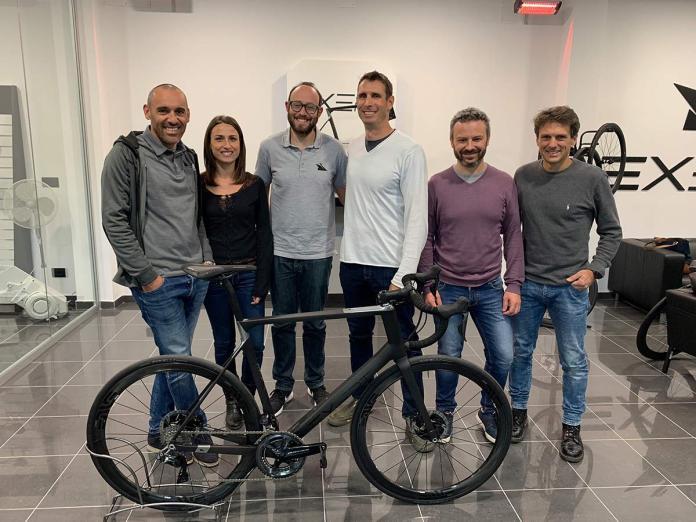 The exept cycles team