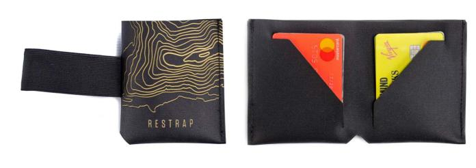 Restrap Limited Run 01 Contours special edition bags
