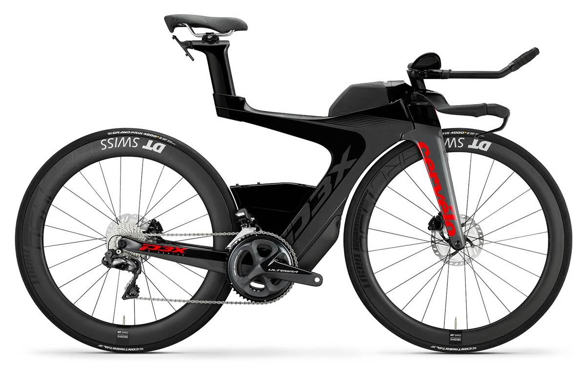 Cervélo goes lighter, stiffer, and cheaper with new P3X tri bike