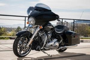 2018 Street Glide HarleyDavidson Touring Bike  Review Price