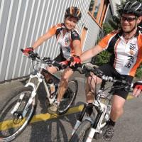 Privat-Bike-Fahrtechnikkurs