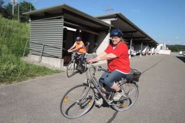 BikeToWork – Alpiq
