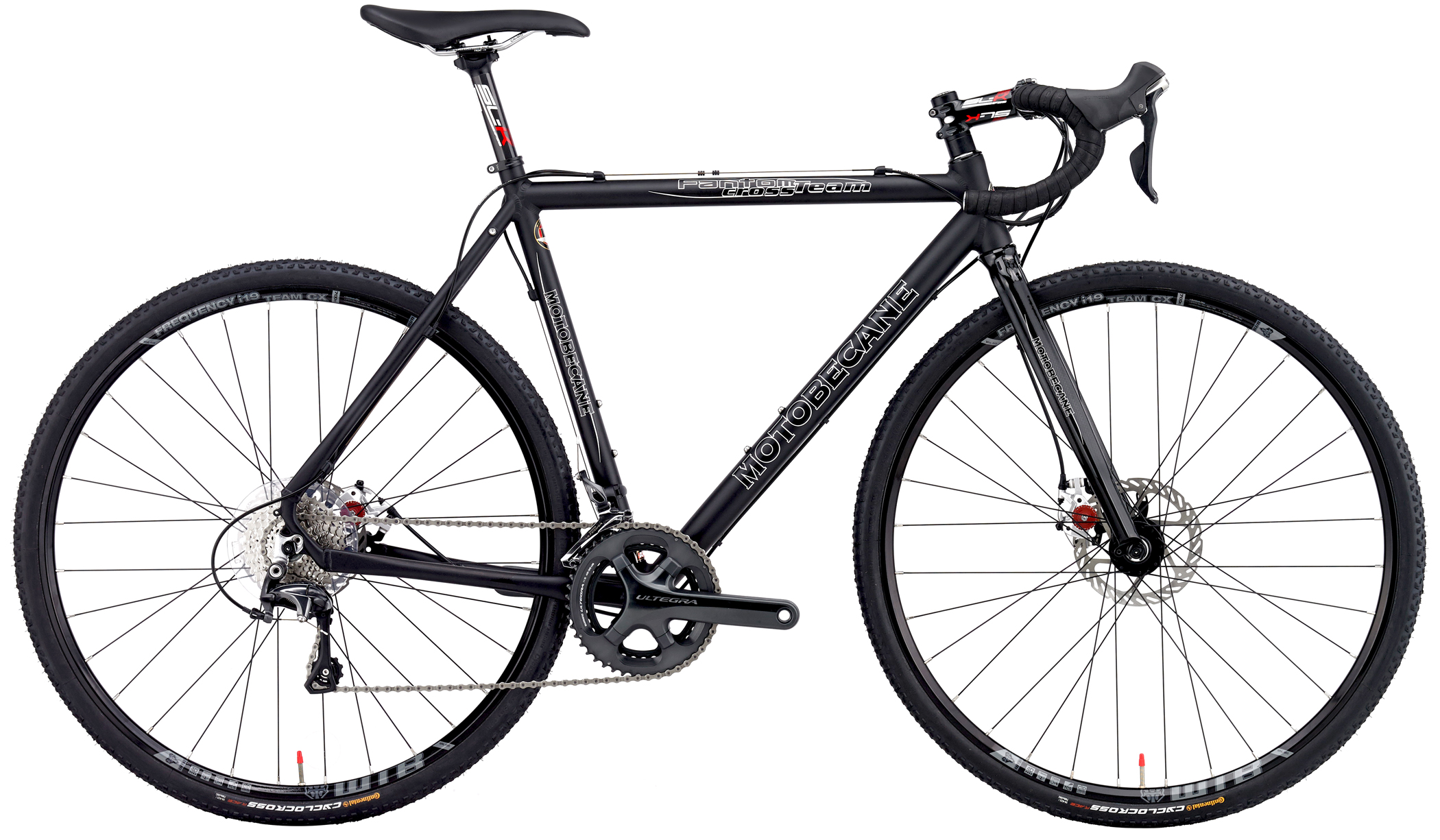 Save Up To 60 Off Cyclocross Bicycles